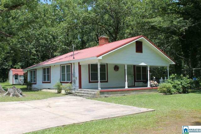 1476 Pinedale Rd, Ashville, AL 35953 (MLS #884724) :: Josh Vernon Group