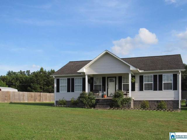 90 Co Rd 694, Holly Pond, AL 35058 (MLS #884726) :: Bentley Drozdowicz Group