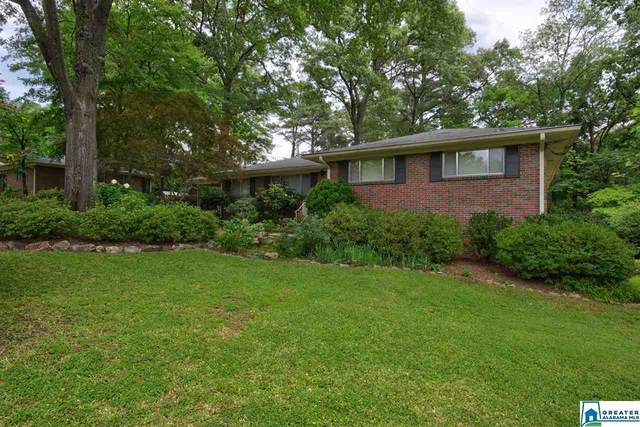 929 Hickory Cir, Birmingham, AL 35215 (MLS #884736) :: Howard Whatley