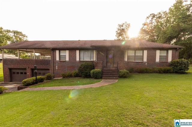 9397 Hwy 41, Leeds, AL 35094 (MLS #884769) :: Josh Vernon Group