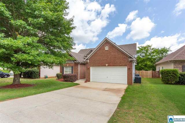 1015 Alden Glen Dr, Moody, AL 35004 (MLS #884802) :: Howard Whatley