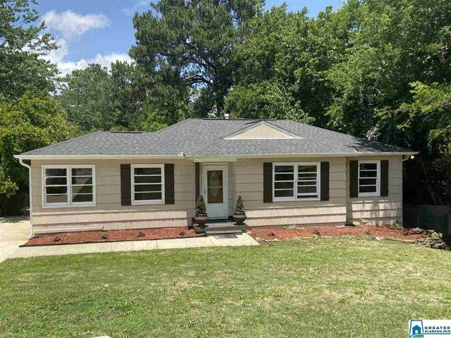 448 Raleigh Ave, Homewood, AL 35209 (MLS #884815) :: LocAL Realty