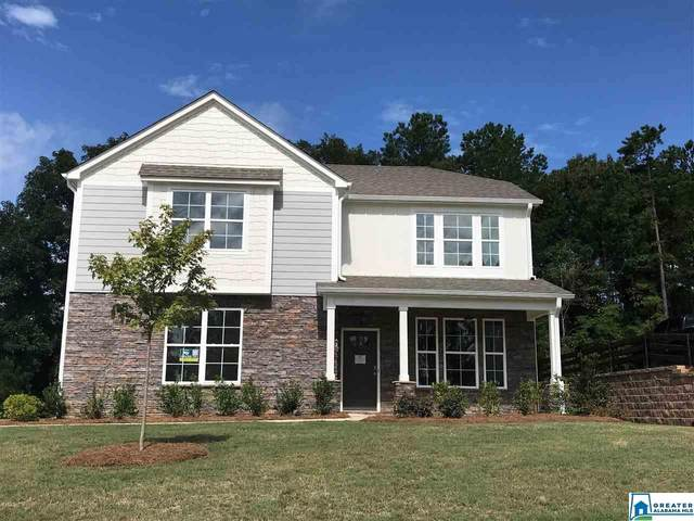 6389 Winslow Parc Way, Trussville, AL 35173 (MLS #884833) :: LocAL Realty