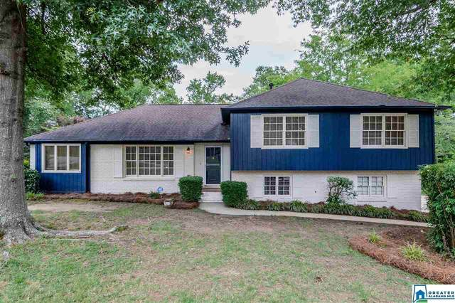 932 Mountain Branch Dr, Vestavia Hills, AL 35226 (MLS #884895) :: LocAL Realty