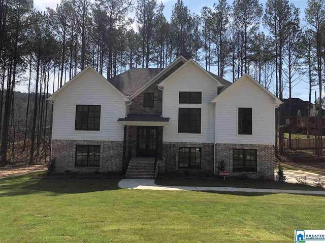 668 Hwy 277, Helena, AL 35080 (MLS #884921) :: LocAL Realty