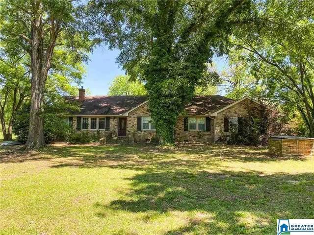 14404 Old Greensboro Rd, Tuscaloosa, AL 35405 (MLS #884948) :: LocAL Realty