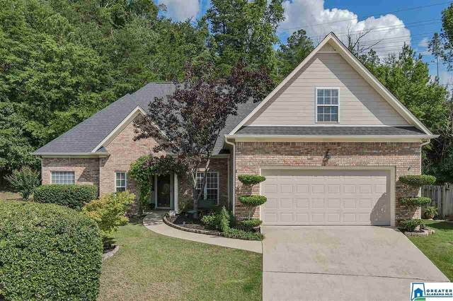 1838 Parkside Cir, Homewood, AL 35209 (MLS #884955) :: LocAL Realty