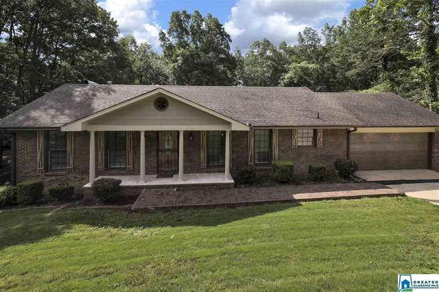 2229 6TH ST NW, Center Point, AL 35215 (MLS #884987) :: Bentley Drozdowicz Group