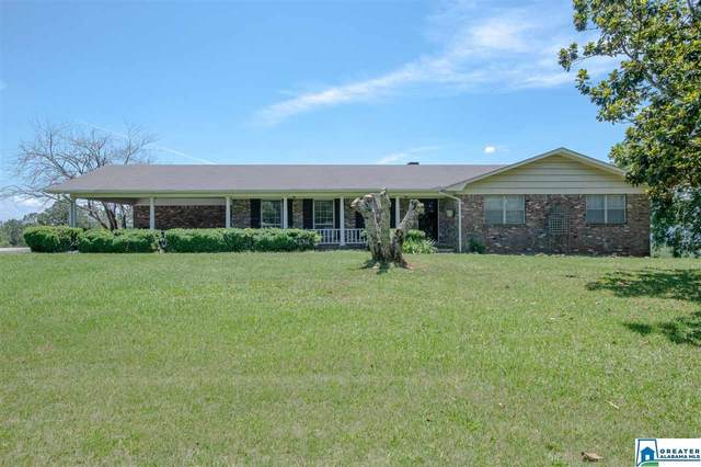 5041 S Shades Crest Rd, Helena, AL 35022 (MLS #884999) :: LocAL Realty