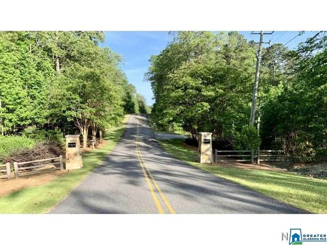 00 Co Rd 2016 #33, Crane Hill, AL 35053 (MLS #885001) :: Bentley Drozdowicz Group