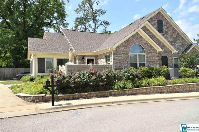 105 Cornerstone Ct #105, Birmingham, AL 35022 (MLS #885057) :: Josh Vernon Group