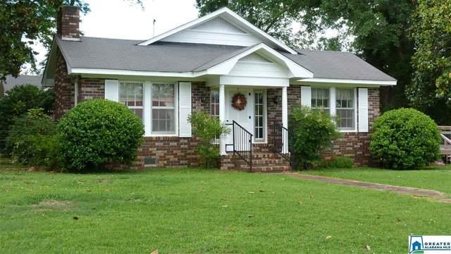 232 W College St, Lineville, AL 36266 (MLS #885062) :: Howard Whatley