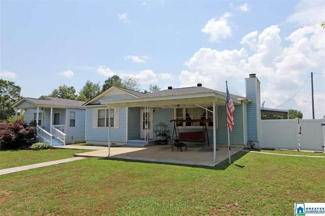 1133 Rhodes St, Anniston, AL 36206 (MLS #885081) :: Gusty Gulas Group