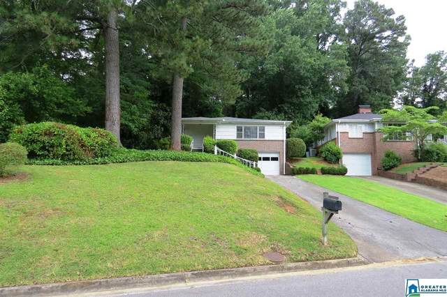 1820 Windsor Blvd, Homewood, AL 35209 (MLS #885089) :: LocAL Realty