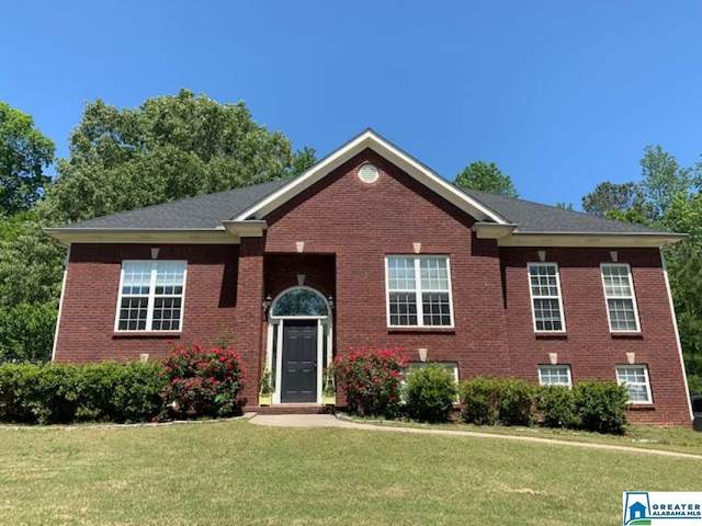 959 Hickory Valley Rd, Trussville, AL 35173 (MLS #885107) :: LocAL Realty