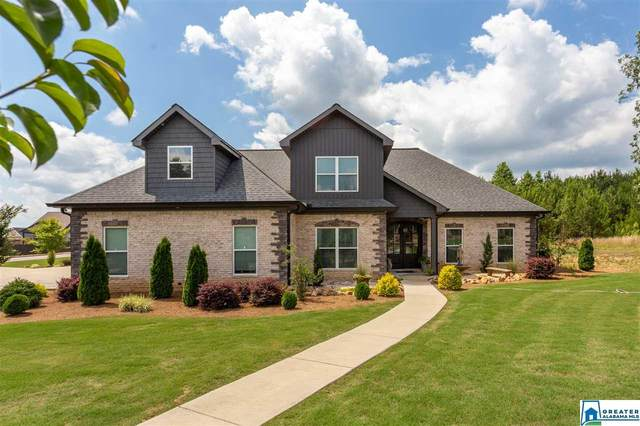 410 Justice Dr, Anniston, AL 36207 (MLS #885121) :: Bentley Drozdowicz Group