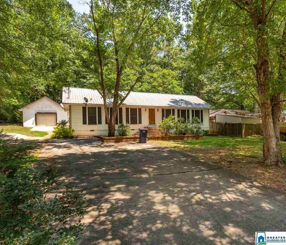 105 Kay St, Anniston, AL 36201 (MLS #885135) :: LocAL Realty