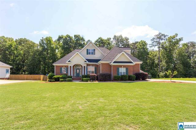 111 Timberview Ln, Anniston, AL 36207 (MLS #885139) :: Bentley Drozdowicz Group
