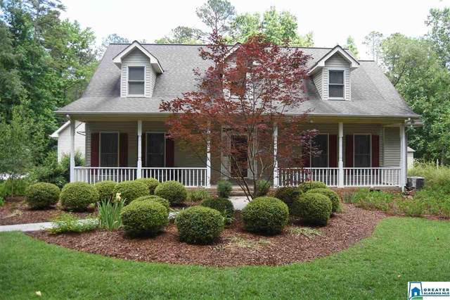 220 Shady Trl, Anniston, AL 36207 (MLS #885150) :: Bentley Drozdowicz Group