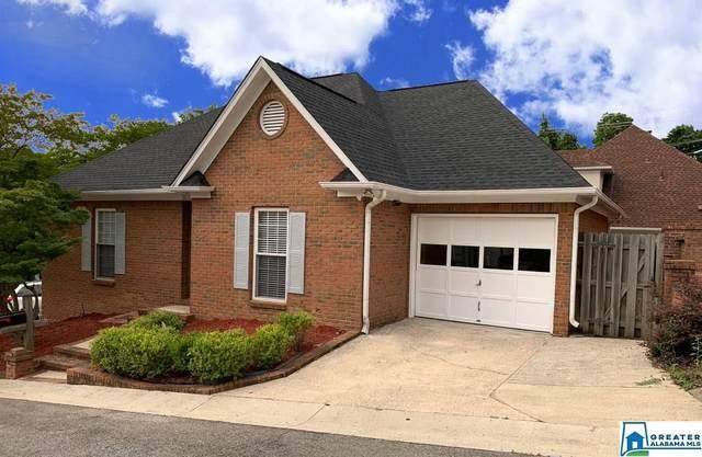2825 Seven Oaks Cir, Vestavia Hills, AL 35216 (MLS #885194) :: LocAL Realty