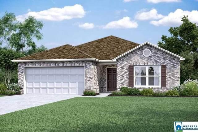 461 Woodland Trl, Pell City, AL 35125 (MLS #885200) :: LocAL Realty
