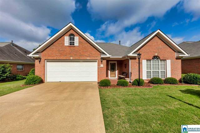 5128 Alex Way, Birmingham, AL 35215 (MLS #885248) :: Gusty Gulas Group