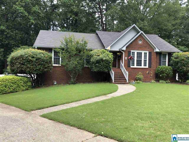 6033 Mockingbird Ln, Pinson, AL 35126 (MLS #885268) :: Gusty Gulas Group