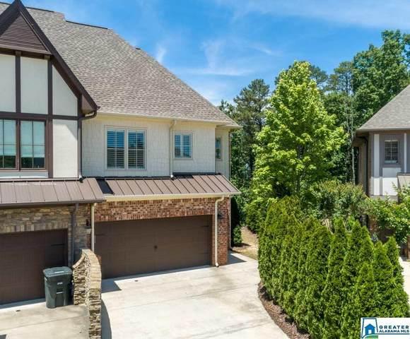 4032 Eagle Ridge Ct, Birmingham, AL 35242 (MLS #885273) :: LocAL Realty