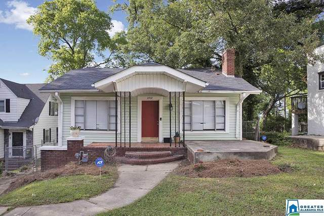 2712 20TH ST, Birmingham, AL 35208 (MLS #885296) :: LIST Birmingham