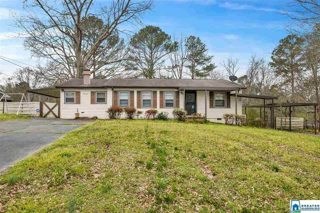 3616 Hightower Ave, Fultondale, AL 35068 (MLS #885300) :: Bailey Real Estate Group