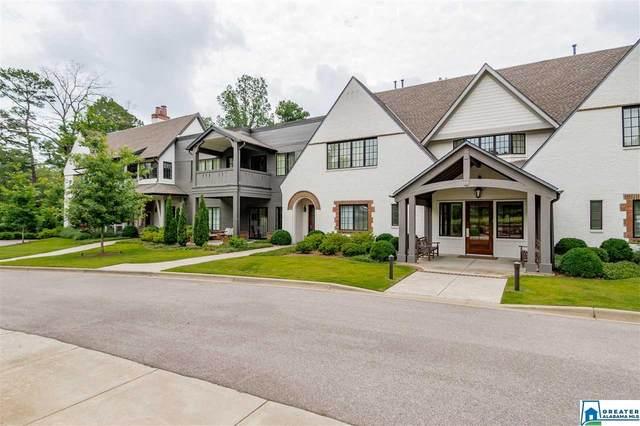 2400 Cahaba Rd #260, Mountain Brook, AL 35223 (MLS #885342) :: Howard Whatley
