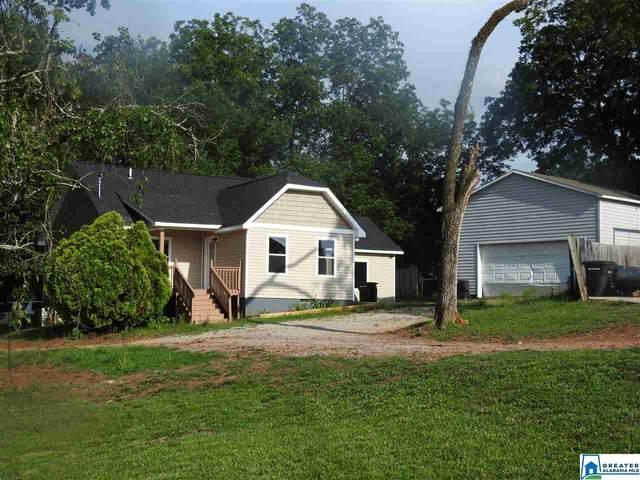 2826 Hwy 25, Wilton, AL 35115 (MLS #885354) :: JWRE Powered by JPAR Coast & County