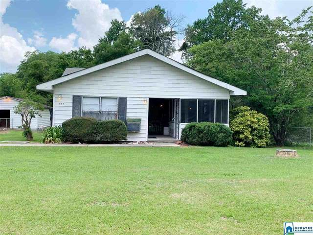 628 3RD AVE, Mulga, AL 35118 (MLS #885357) :: Josh Vernon Group
