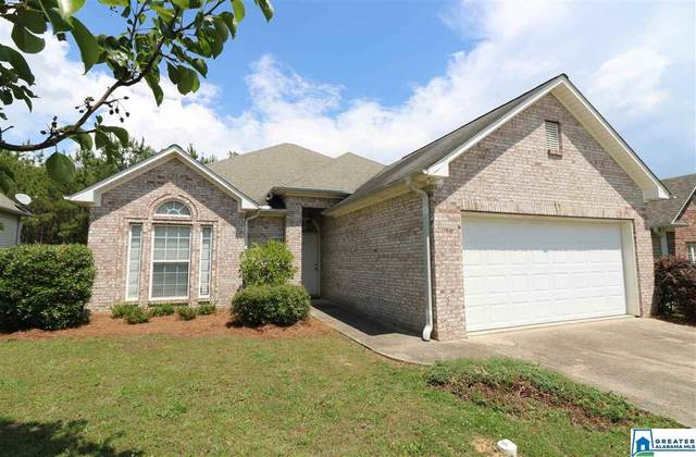 165 Oak Leaf Cir, Pell City, AL 35125 (MLS #885380) :: Bentley Drozdowicz Group