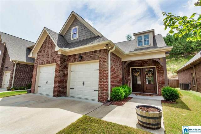 5564 Park Side Rd, Hoover, AL 35244 (MLS #885389) :: Howard Whatley