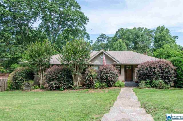 1004 19TH TERR S, Birmingham, AL 35205 (MLS #885408) :: LIST Birmingham