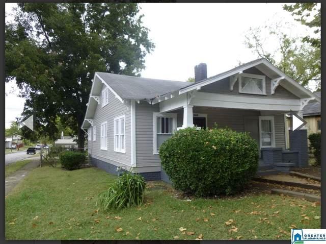 4801 Ave S, Birmingham, AL 35208 (MLS #885488) :: LocAL Realty