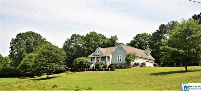 270 Co Rd 438, Cullman, AL 35057 (MLS #885524) :: Bentley Drozdowicz Group