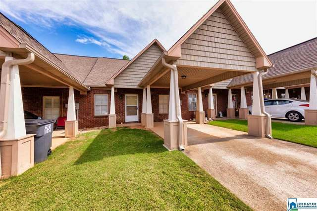 113 Summit Blvd, Gardendale, AL 35071 (MLS #885553) :: Howard Whatley