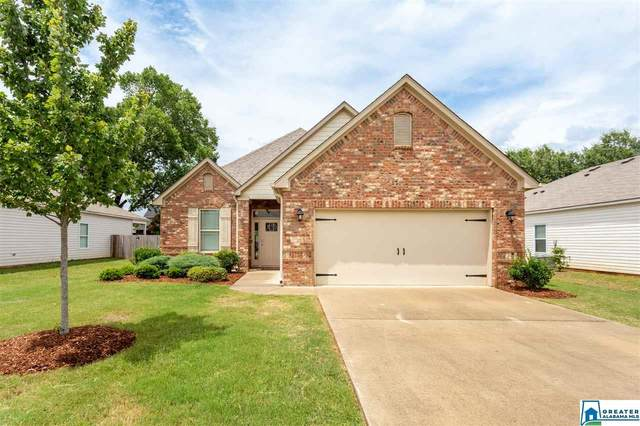 5025 Bella Ct, Moody, AL 35004 (MLS #885556) :: Howard Whatley