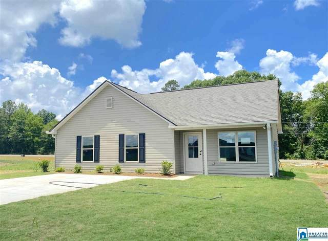 330 Sunlight Cir, Talladega, AL 35160 (MLS #885656) :: Howard Whatley