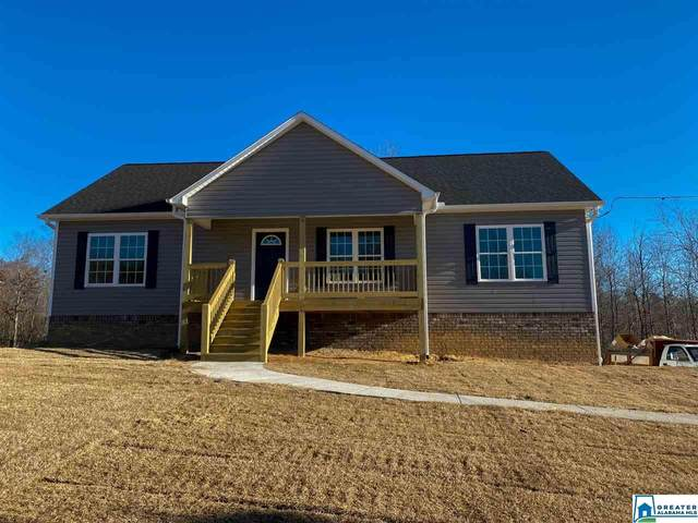 10207 Deercreek Cir, Warrior, AL 35180 (MLS #885746) :: LIST Birmingham