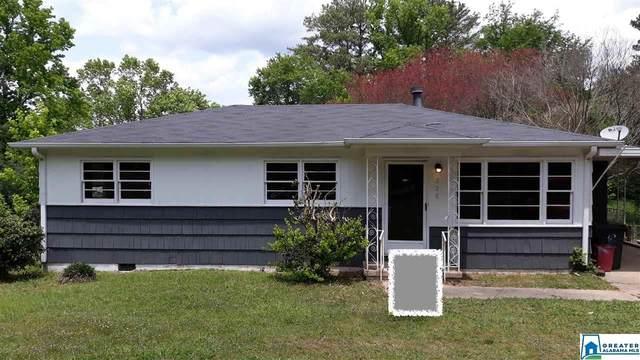 208 Lake Drive Cir NE, Birmingham, AL 35215 (MLS #885783) :: Josh Vernon Group