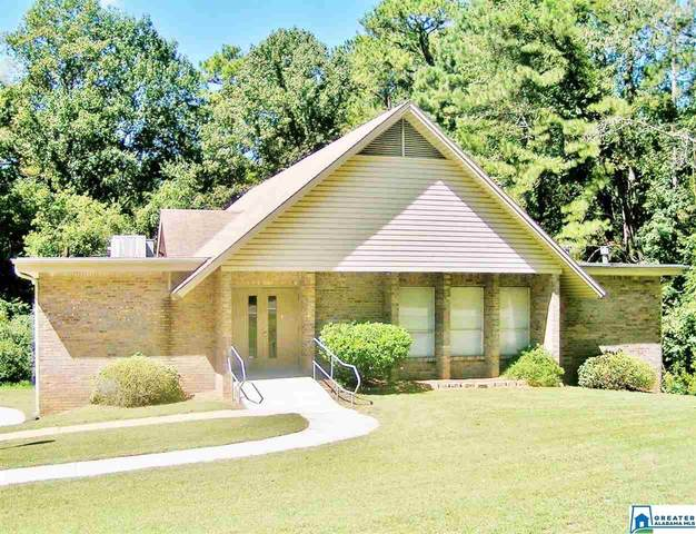 1211 Sunhill Rd NW, Center Point, AL 35215 (MLS #885801) :: Bentley Drozdowicz Group