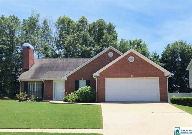 140 Magnolia Cir, Columbiana, AL 35051 (MLS #885806) :: Howard Whatley