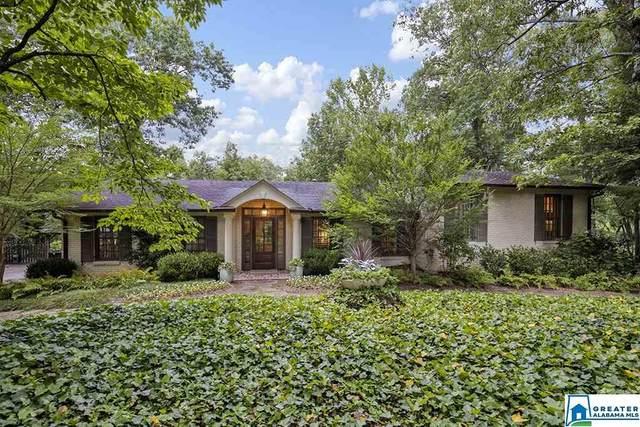2624 Millwood Rd, Vestavia Hills, AL 35243 (MLS #885862) :: Howard Whatley