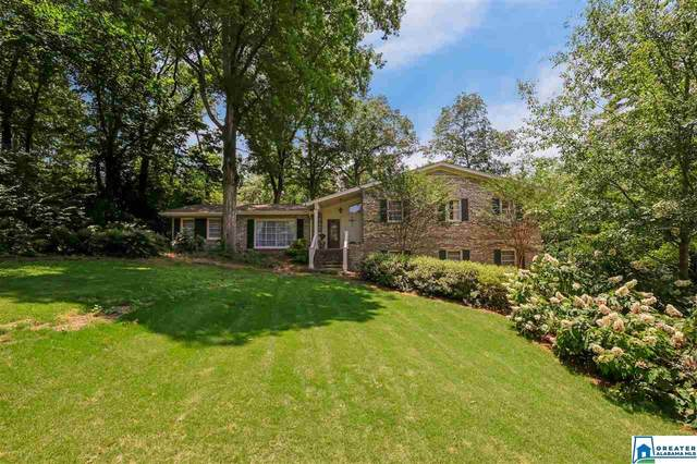 3640 Altadena Dr, Vestavia Hills, AL 35243 (MLS #885956) :: Howard Whatley
