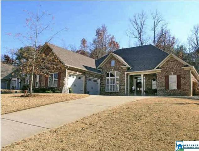 226 Park Lake Trc, Helena, AL 35080 (MLS #885978) :: Howard Whatley
