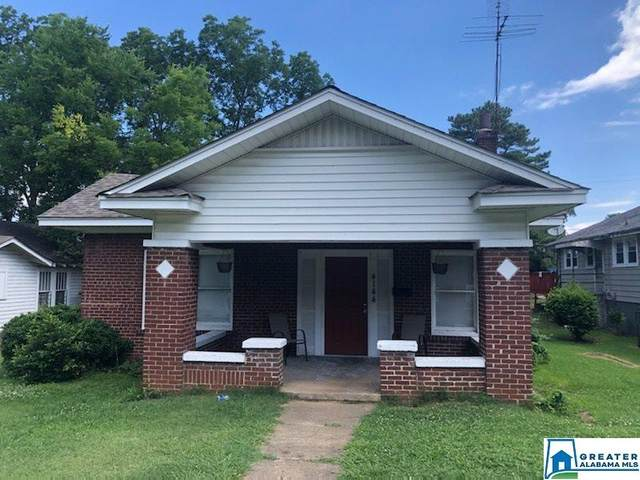 4144 51ST AVE N, Tarrant, AL 35217 (MLS #886065) :: Josh Vernon Group