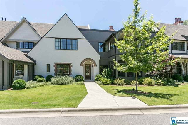 2400 Cahaba Rd #100, Mountain Brook, AL 35223 (MLS #886093) :: Howard Whatley